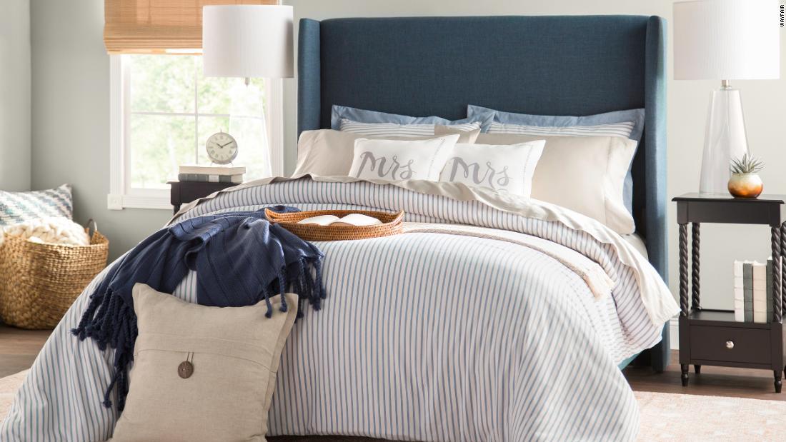 Affordable Bed Frames At Wayfair Picks, Wayfair Metal Bed Frames Queen