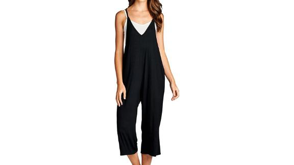 Loving People Loose Fit Jumpsuit