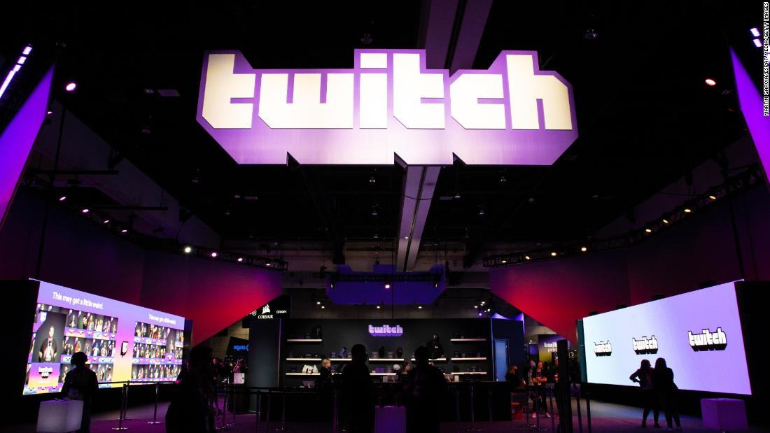 Twitch is aiming to build an esports league specifically for Historically Black Colleges and Universities - CNN thumbnail