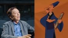 """Hong was the voice of Chi-Fu, the antagonist in Disney's """"Mulan."""""""