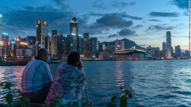 Hong Kong set the bar for charter cities. But it's not a blueprint that can be transported