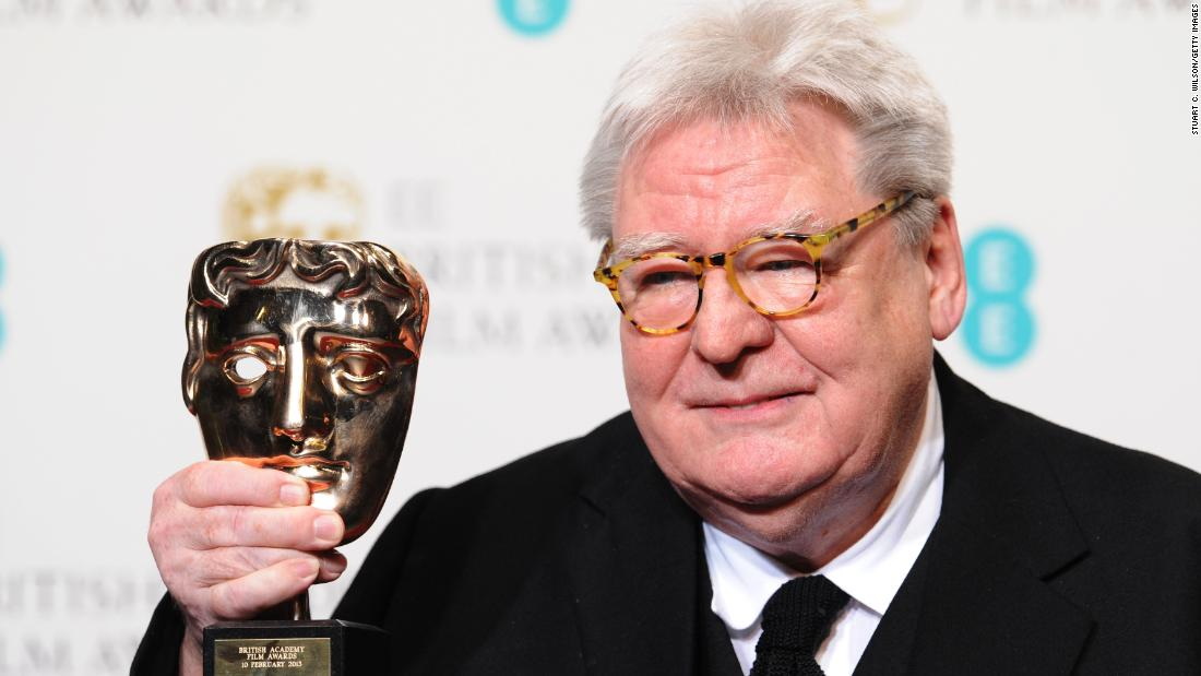Alan Parker heralded director of 'Fame' 'Bugsy Malone' and 'Mississippi Burning' dies aged 76 – CNN