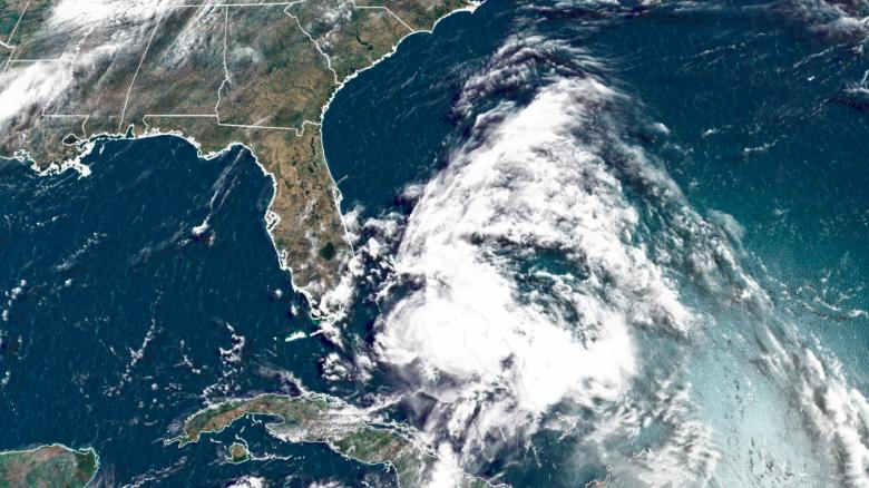 Florida braces for Hurricane Isaias as it batters the Bahamas - CNN