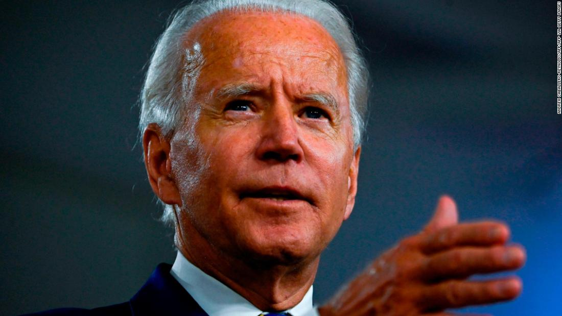 This is the real key to Bidens VP choice (opinion)