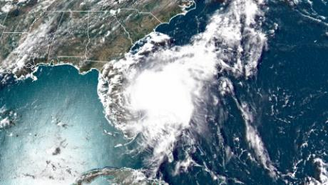 daily weather forecast tropical storm hurricane isaias flooding rainfall winds bahamas power outages_00001415