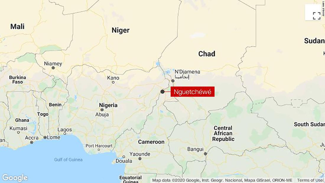 Boko Haram grenade attack kills 15 in north Cameroon