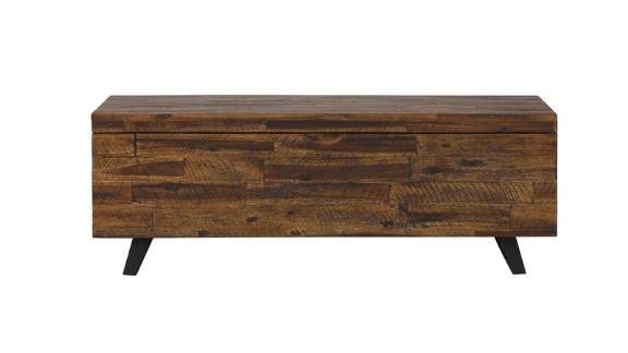 Southbridge Acacia Wood Storage Bench