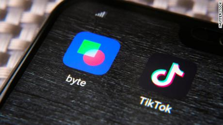 With TikTok's future uncertain, users are jumping to these other apps