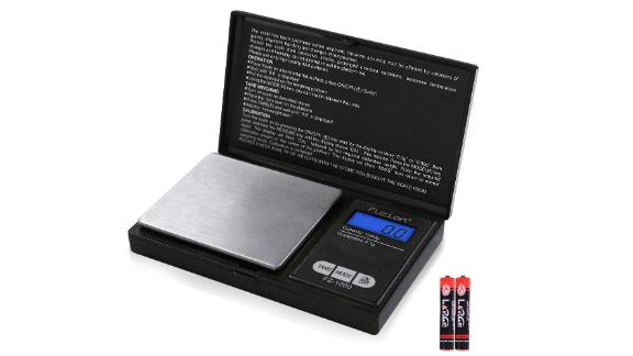 Fuzion Digital Pocket Scale