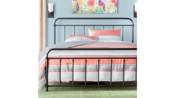 Andover Mills Matheney Platform Bed