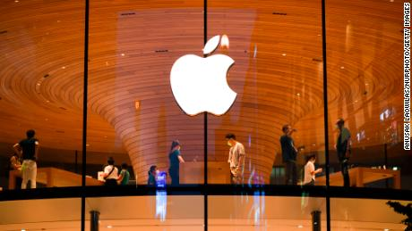Apple is the world's most valuable public company. $2 trillion beckons