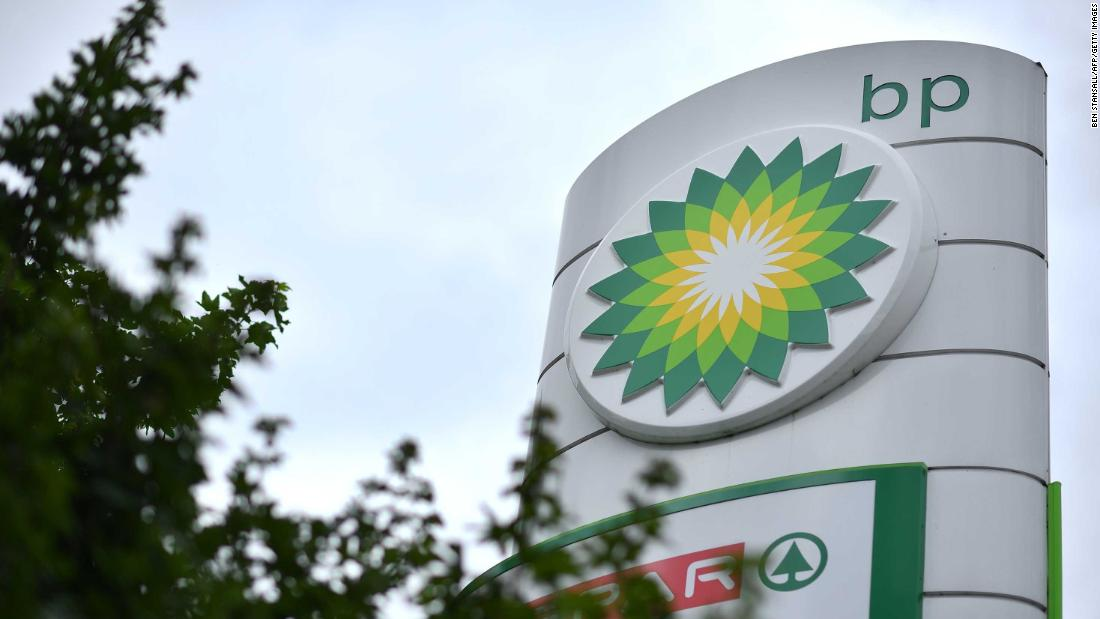 Does BP's conversion signal the end of Big Oil?