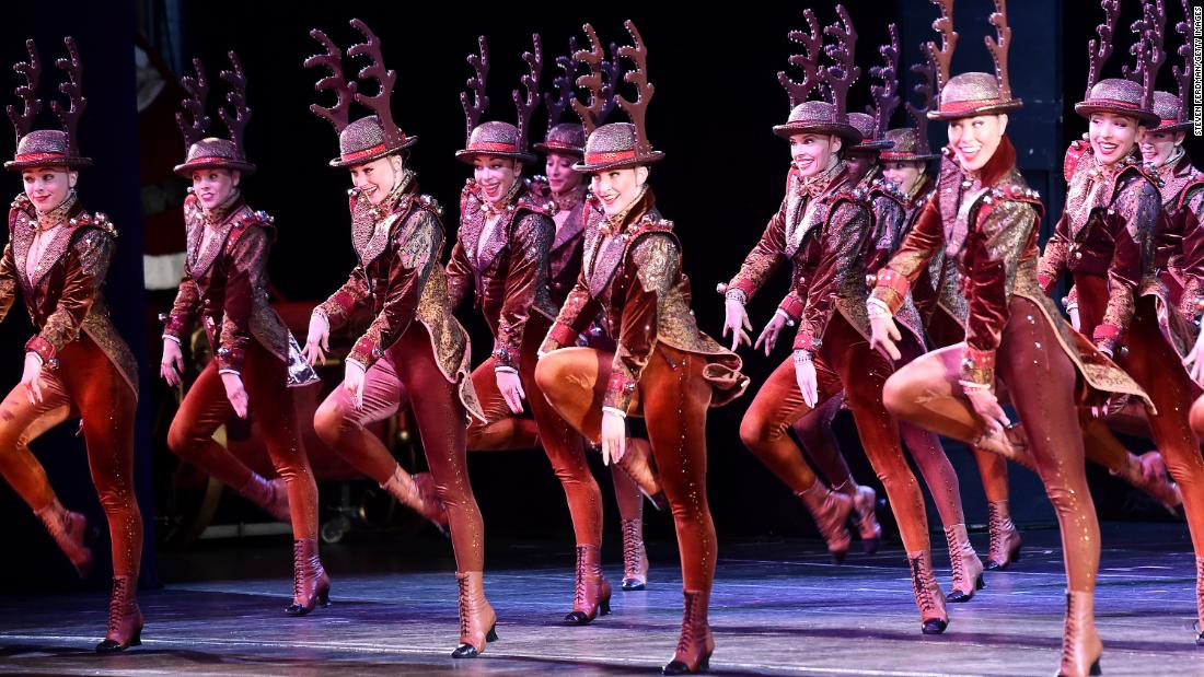 When Will The Christmas Spectacular 2020 Begin The Rockettes' 2020 Christmas Spectacular is canceled over Covid