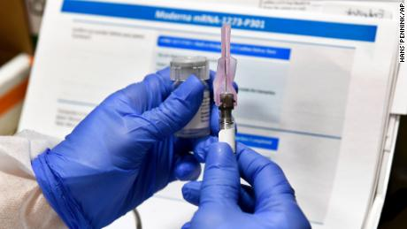 NIH chief says politically motivated approval of coronavirus vaccine 'cannot happen'