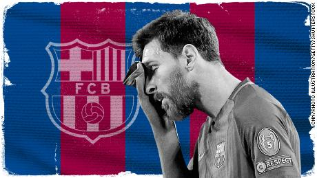 'More than a Club?' How FC Barcelona 'lost its soul'