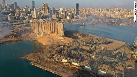 Le Liban a toujours mérité mieux de ses dirigeants. L'explosion du port met cela à nu