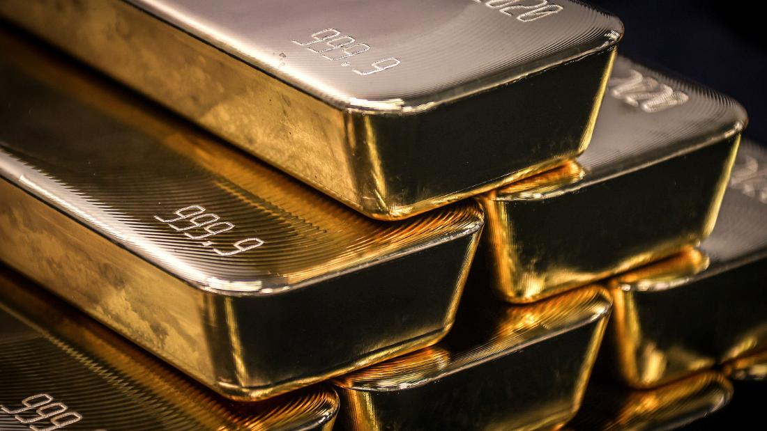 Gold price rockets past $2,000 per ounce and it could keep going
