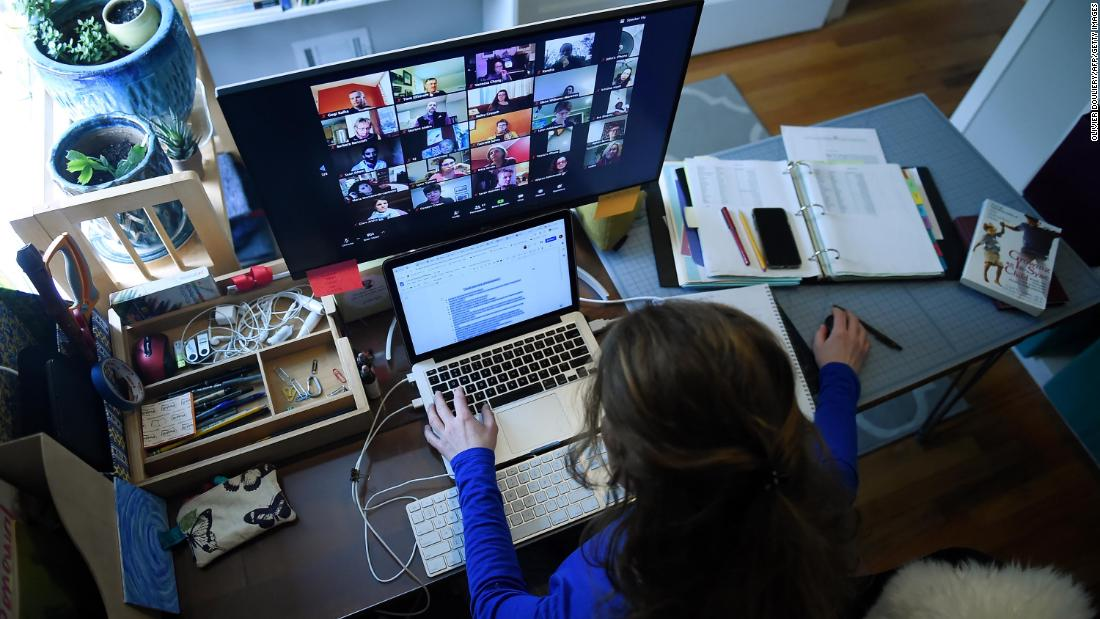 Working from home? You might owe income tax to two states