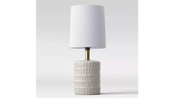 Opalhouse Ceramic Mini Table Lamp