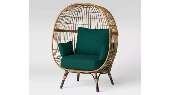 Opalhouse Southport Patio Egg Chair