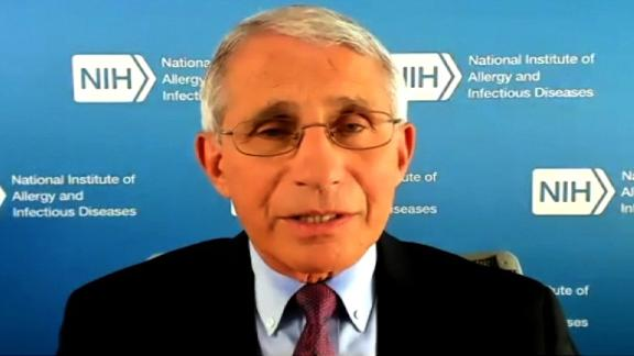 Fauci says family has faced threats, harassment amid pandemic ...