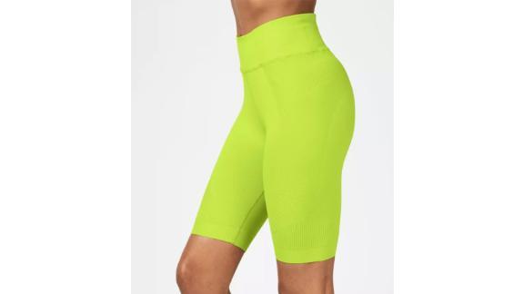 """Seamless 9"""" Biker Shorts"""