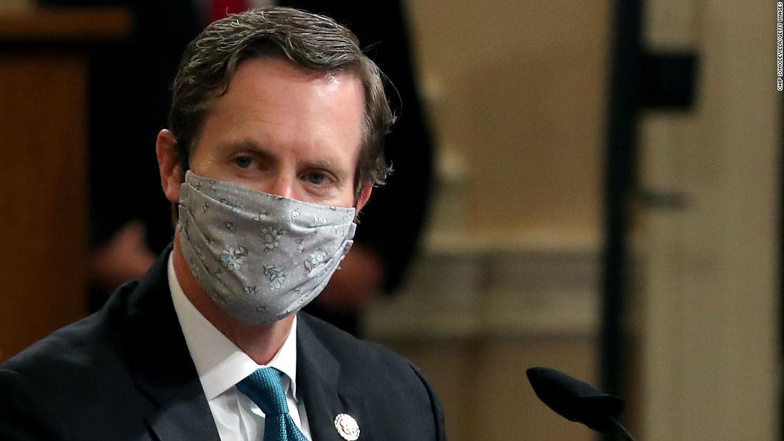 Illinois Republican congressman tests positive for coronavirus
