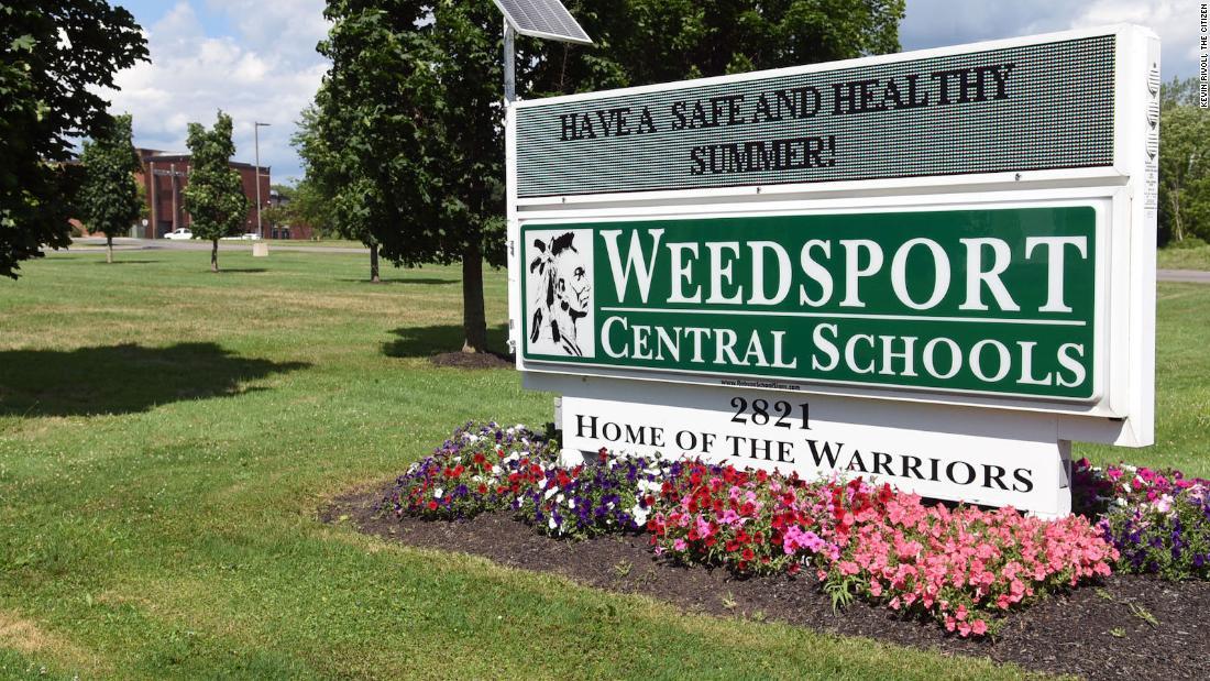 School district faces more child victims act lawsuits