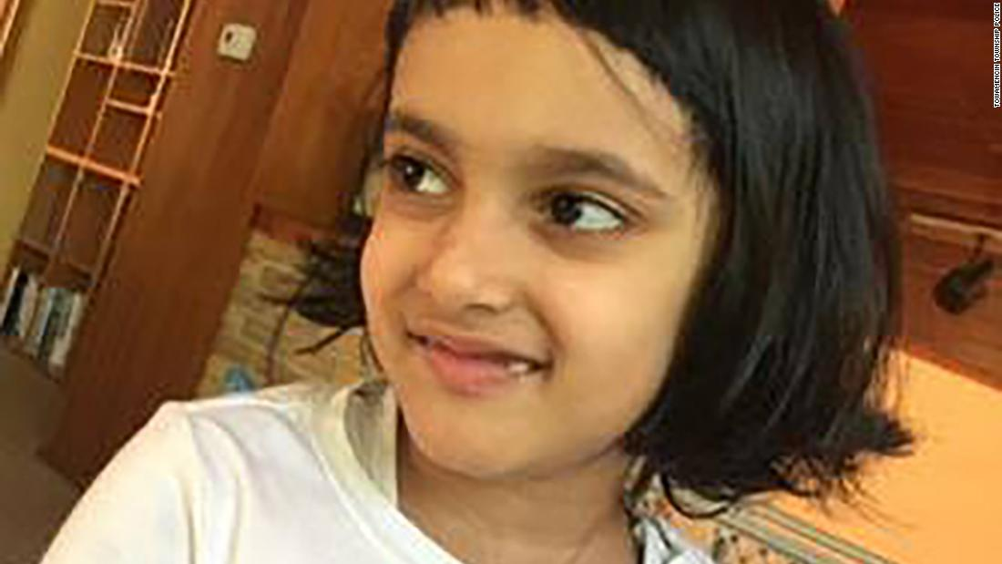 Officials found the body of a 5-year-old girl who went missing as Isaias pounded Northeast