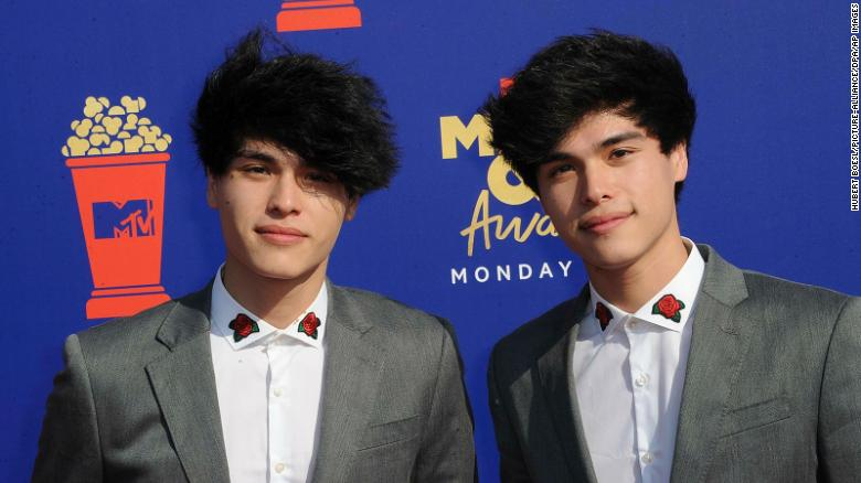 Stokes Twins' lawyers say YouTube stars are not guilty of any crimes