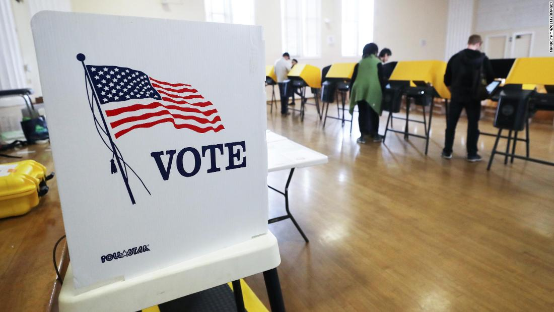 FBI warns against foreign disinformation regarding election results