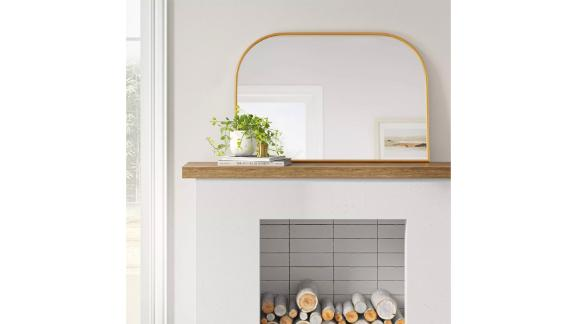 Project 62 Over-the-Mantel Mirror