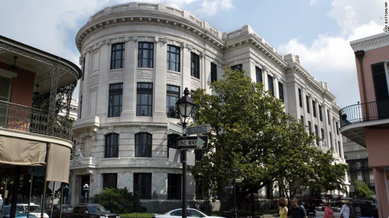 Louisiana Supreme Court upheld Fair Wayne Bryant's life in prison sentence.