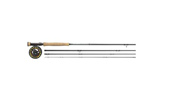 Orvis Clearwater 10-Foot, 3-Weight