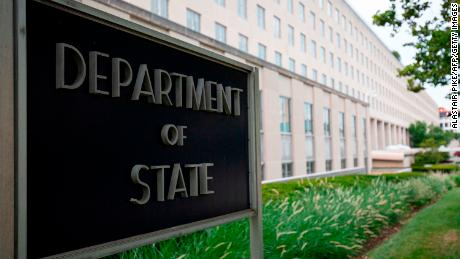 State Department names senior official to lead response to mysterious 'Havana syndrome' attacks