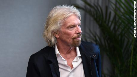Richard Branson sera-t-il à nouveau Richard Branson?