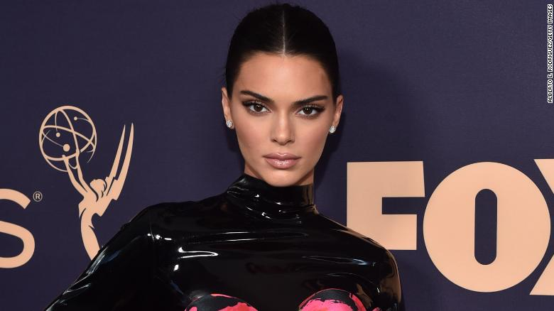 Kendall Jenner slammed for Halloween 25th birthday celebration