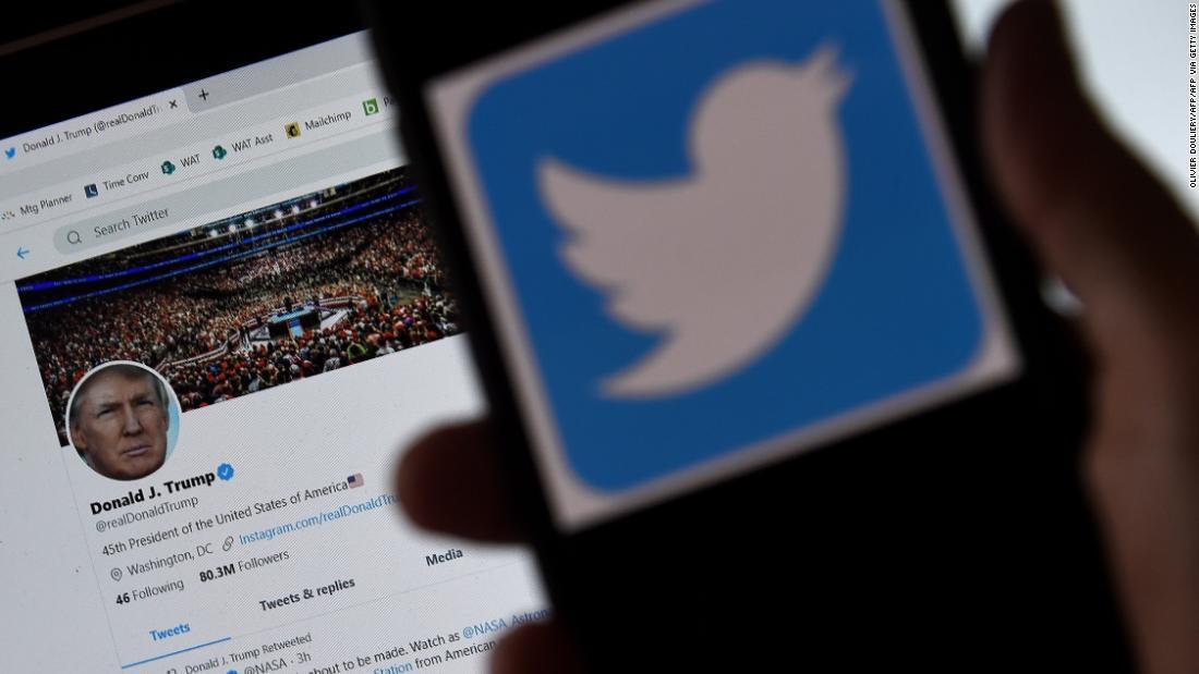 Wait, so Republican senators care about tweets now?