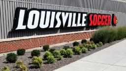 Three dismissed from University of Louisville men's soccer team after organizing a party