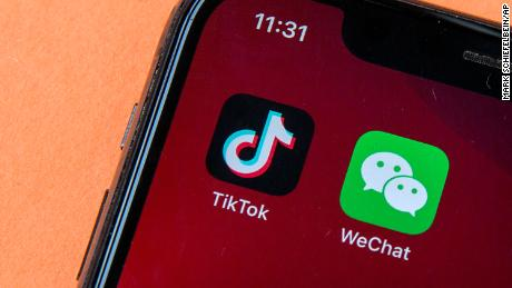 TikTok and WeChat may raise security concerns, but Trump's knee-jerk reaction isn't the way to deal with them