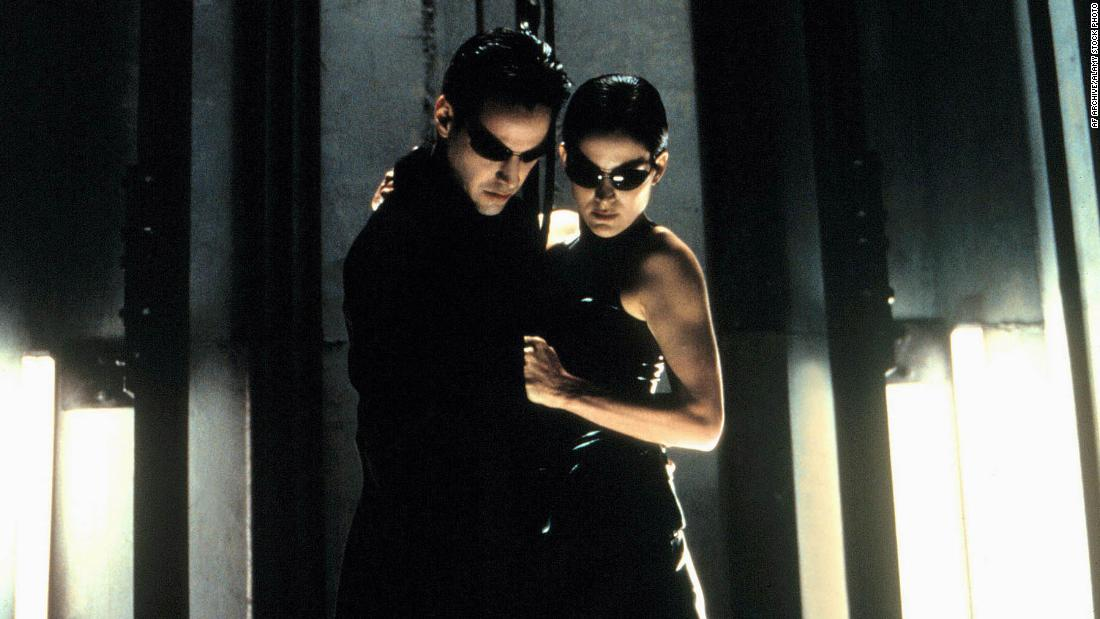 How 'The Matrix' is a trans story, according to Netflix and co-director
