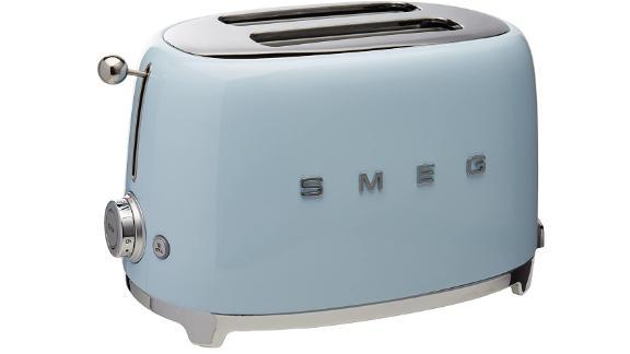Smeg '50s Retro-Style Toaster