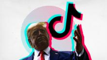 Video sharing app TikTok is experiencing record-setting growth. But now it could be banned in the US.