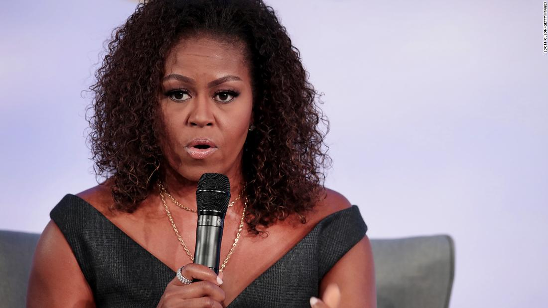 Why Michelle Obama opening up about depression is a big deal for Black women