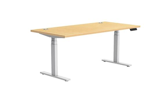 Workplace2.0 Height-Adjustable Table