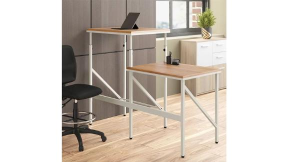 Vandoren Standing Desk