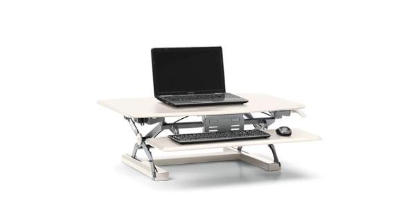 Hon Standing Desk Converter