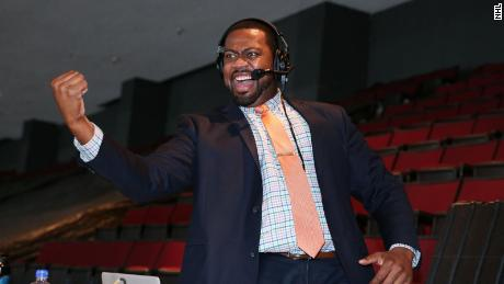 NHL's Seattle Kraken hire the league's first Black full-time play-by-play announcer