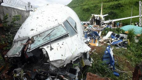 4 Children Identified Among Air India Express Plane Crash Casualties Cnn