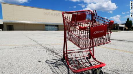 Amazon may take over old JCPenneys and Sears to try and speed up deliveries